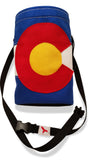 Colorado Flag Chalk-Bag