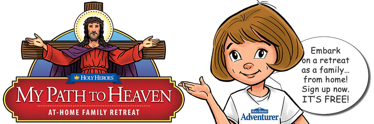 Free My Path To Heaven activities