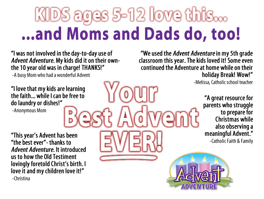 Your Best Advent Ever