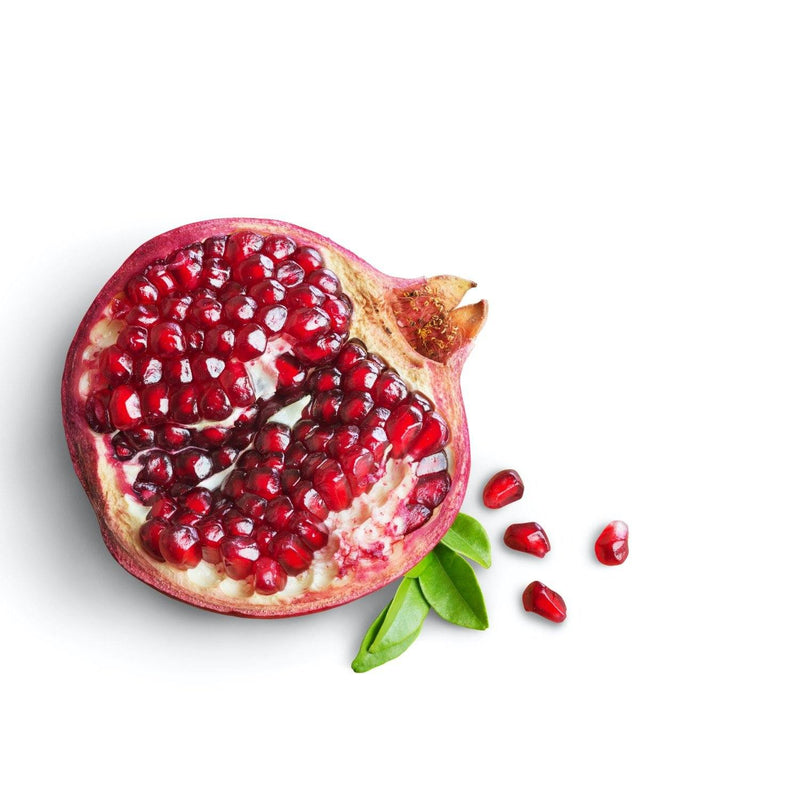 Pomegranate Crush Illuminating Sheet Mask - Box of 10 Sheet Mask BioRepublic