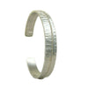 Linea open bangle  LBA 2