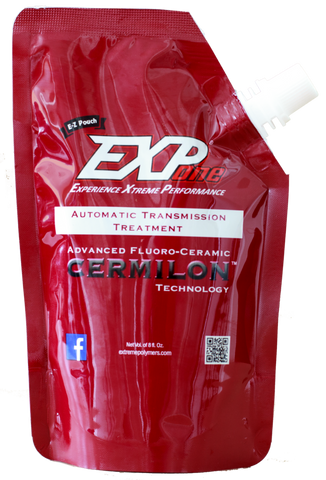EXPone Automatic Transmission Treatment E-Z Pouch