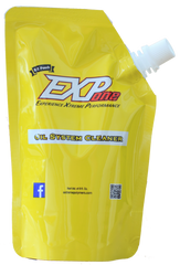EXP One Oil System Cleaner: E-Z Pouch (8 oz.)