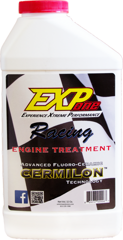 EXP One Xtreme Performance Racing Engine Treatment (32 oz.)
