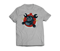 Big Al Shirt (Ratchet & Clank)