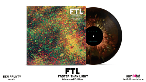 FTL: Advanced Edition Vinyl Soundtrack