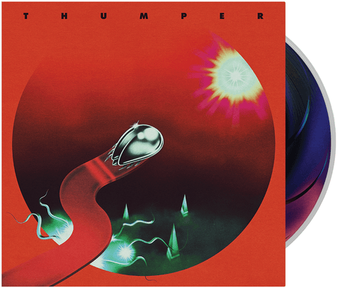 Thumper Collector's Edition Vinyl