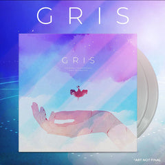 Gris 2xLP Vinyl Soundtrack