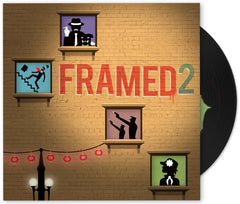 FRAMED 2 Vinyl Soundtrack