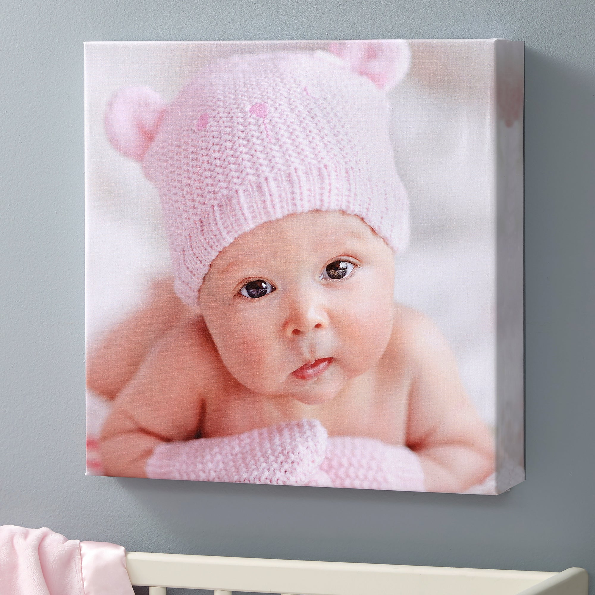 Canvas Print Size A 12x12 inches (300mmx300mm)