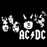 ACDC Faces