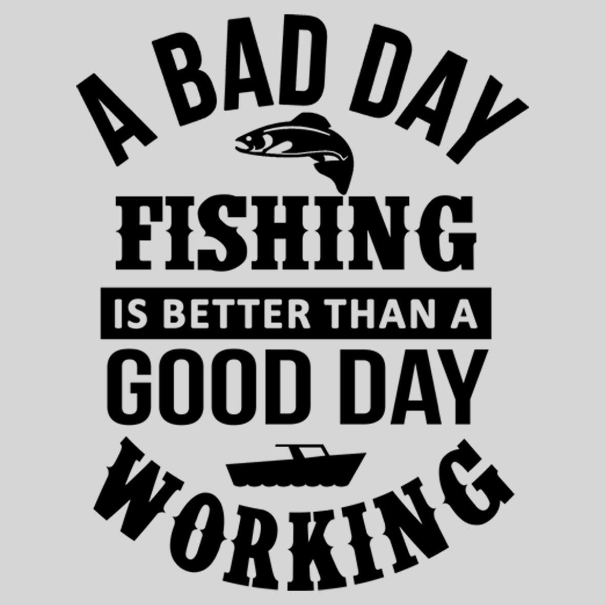 how to tell if its a good fishing day