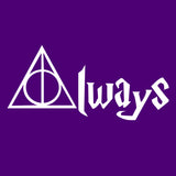Harry Potter Always