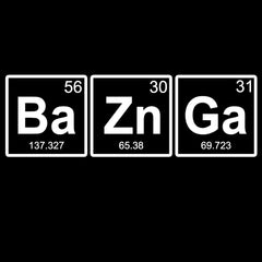 Big Bang Theory Ba zn ga 2