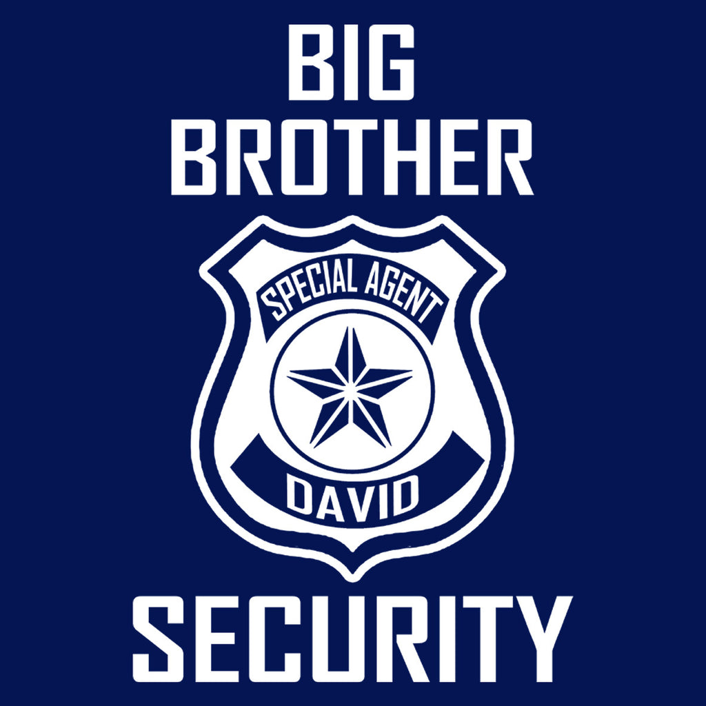 Big Brother Security