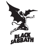 Black Sabbath angel
