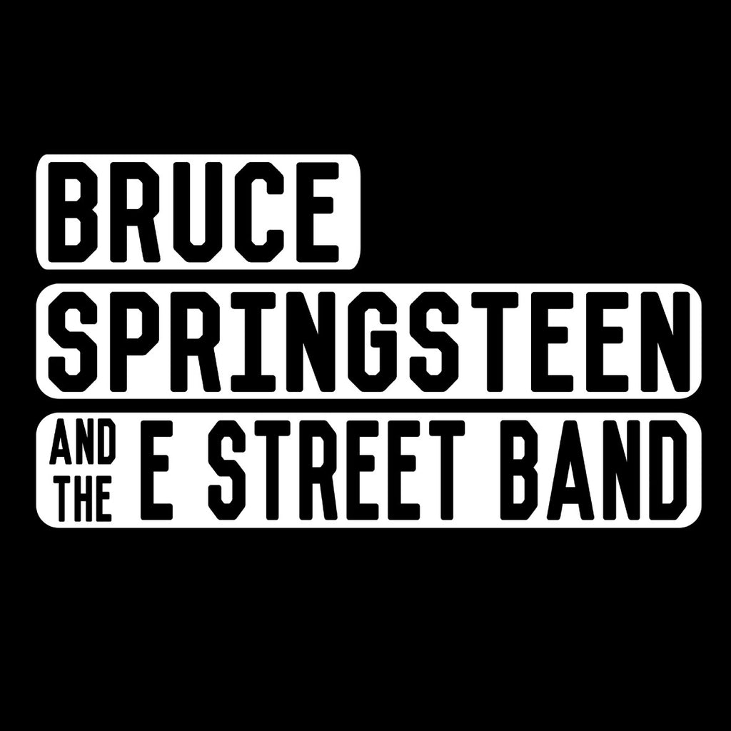 Bruce Springsteen and Band 2