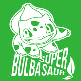 Pokemon Super Bulbasaur