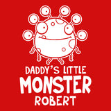 Daddy's Little Monster