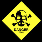 Breaking Bad Danger Toxic