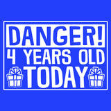 Birthday Danger