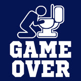 Drinking, Game Over