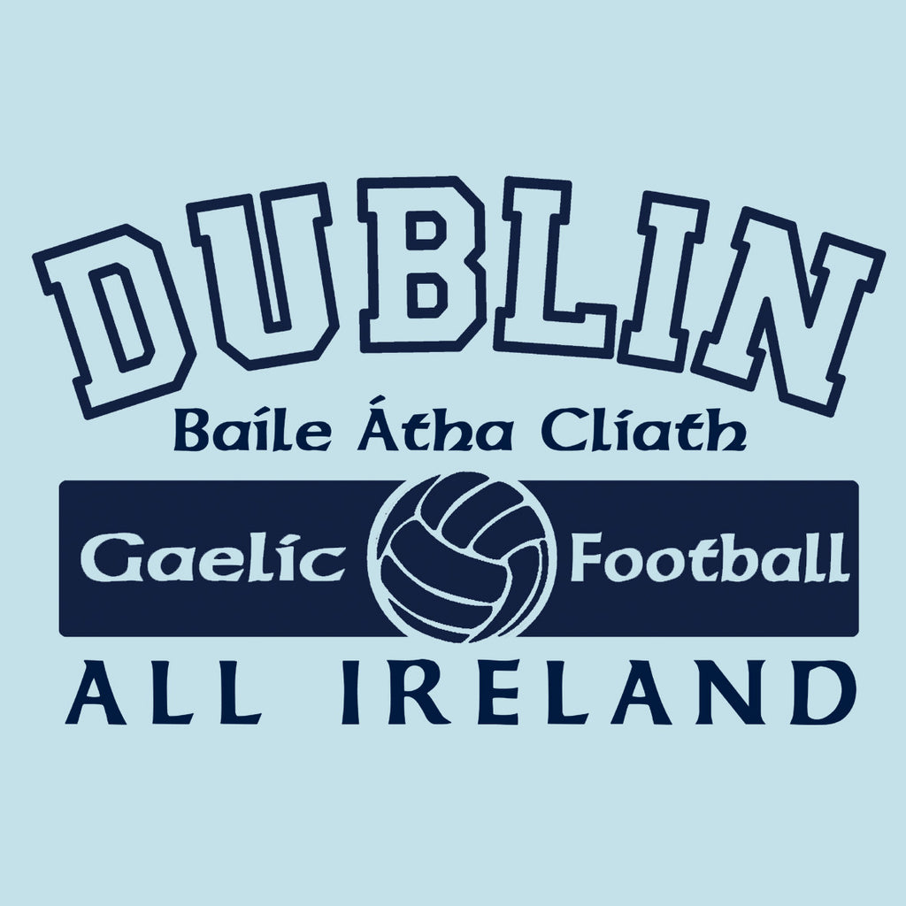 Dublin Gaelic Football