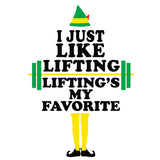 Elf Lifting