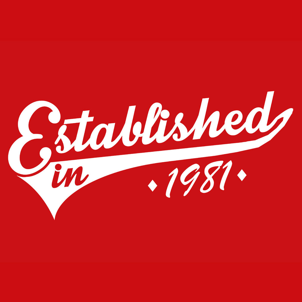 Established In