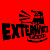 Doctor Who Exterminate