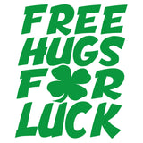 Free Hugs For Luck