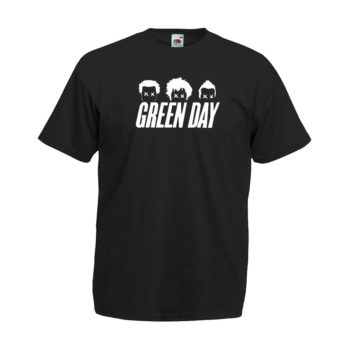Green Day Faces