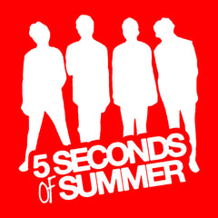 5 Seconds Of Summer Group
