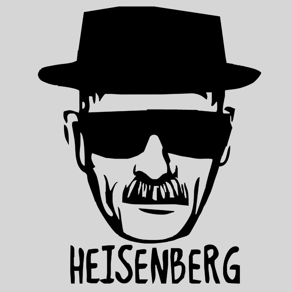 Breaking Bad Heisenberg 2