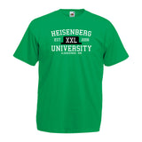 Breaking Bad Heisenberg University
