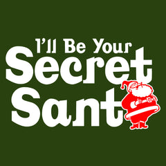 I'll Be Your Secret Santa