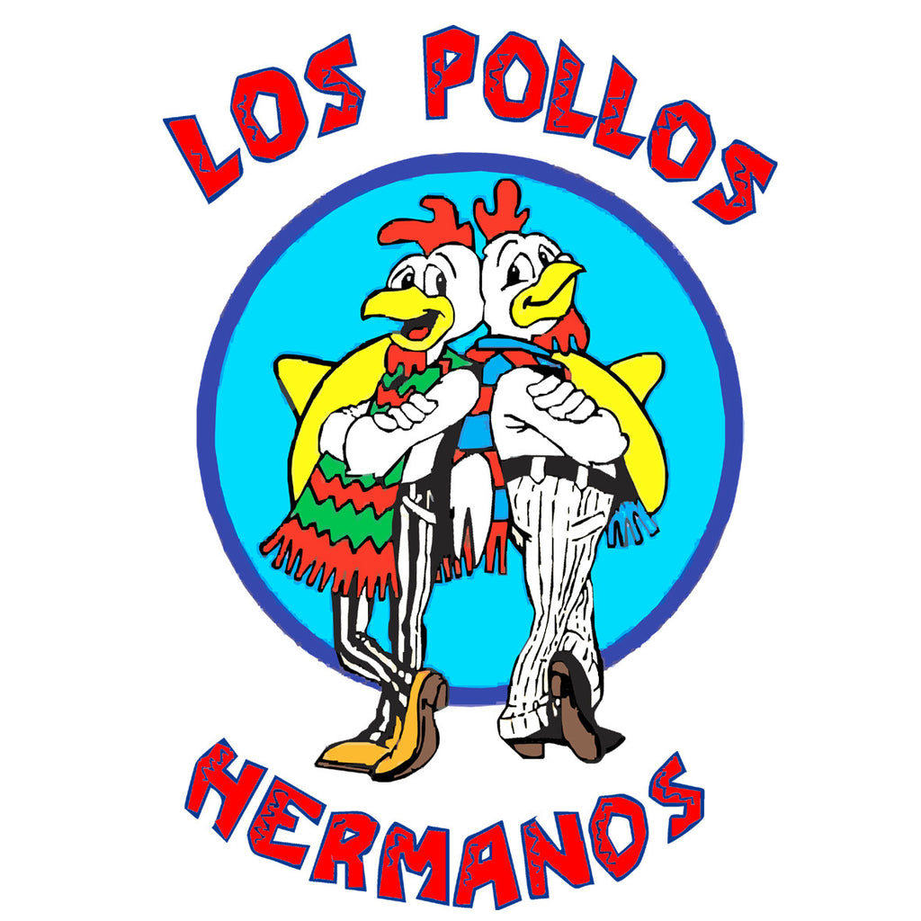 Breaking Bad Los Pollos