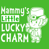 Mammy's Little Lucky Charm