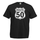 Route 50 Birthday