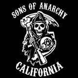 Sons Of Anarchy, Any Location