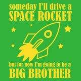 Space Rocket Big Brother