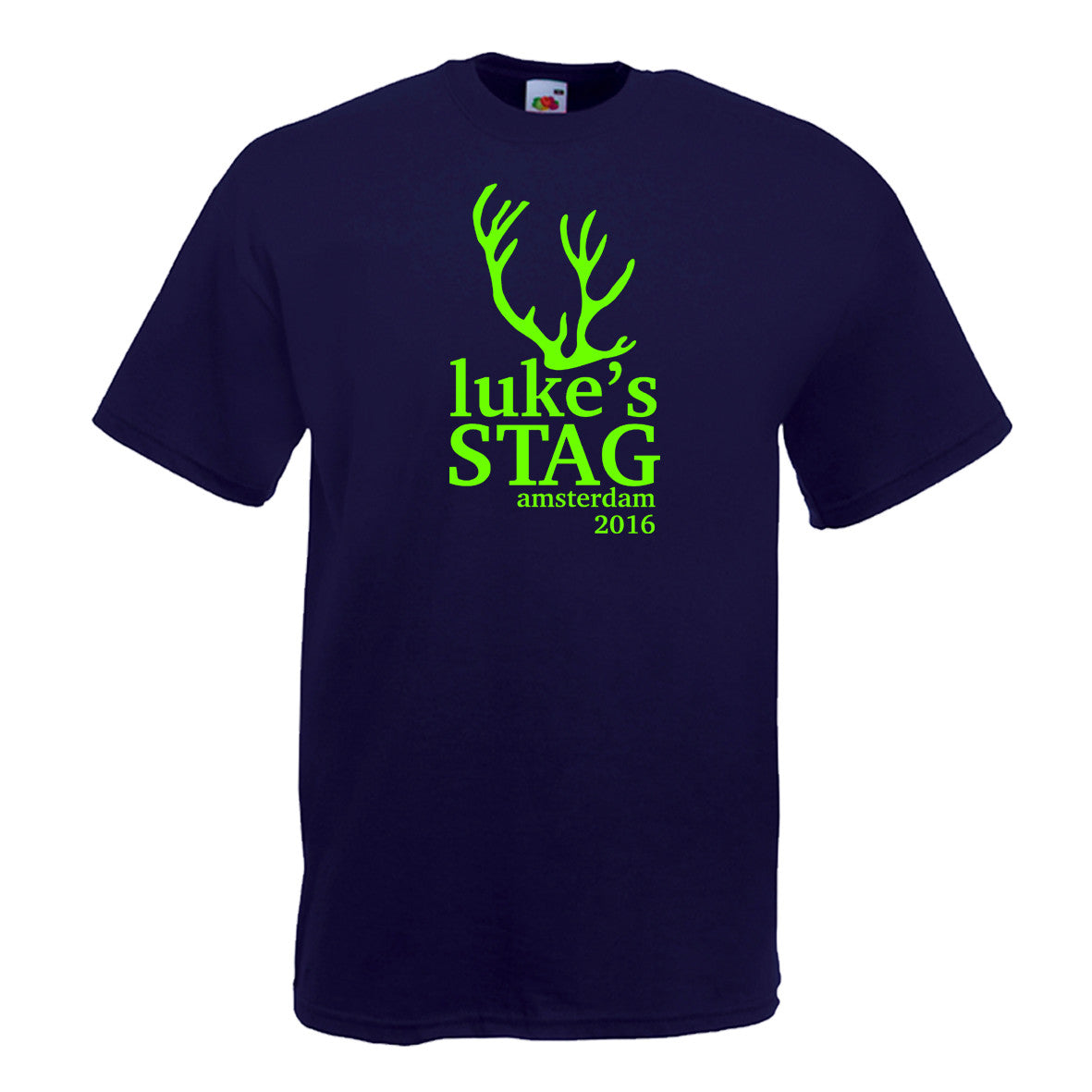 Stag Horns Stag Design