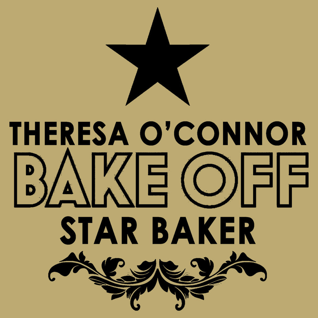 Bake Off Star Baker