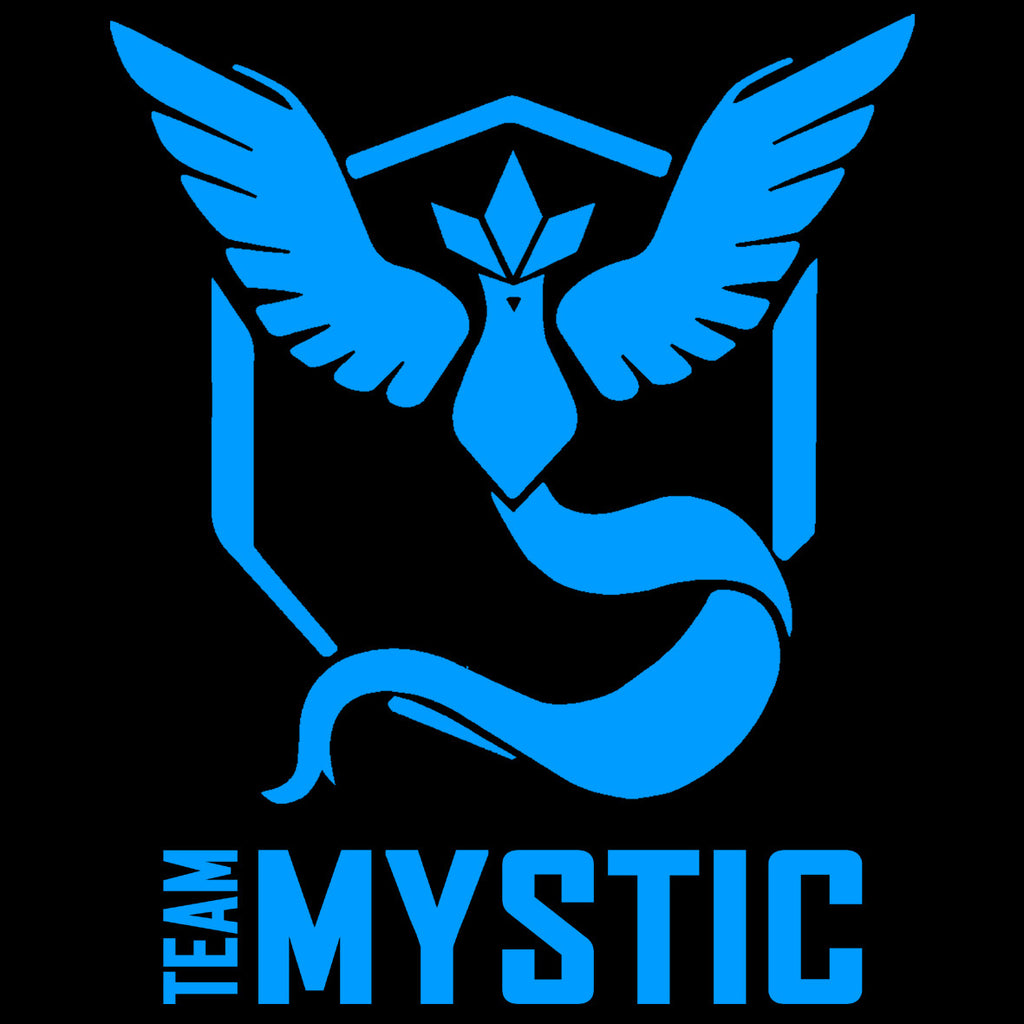 Pokemon Team Mystic