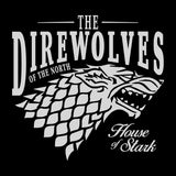 The Direwolves of the North, House Stark