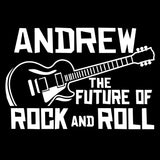 The Future Of Rock And Roll