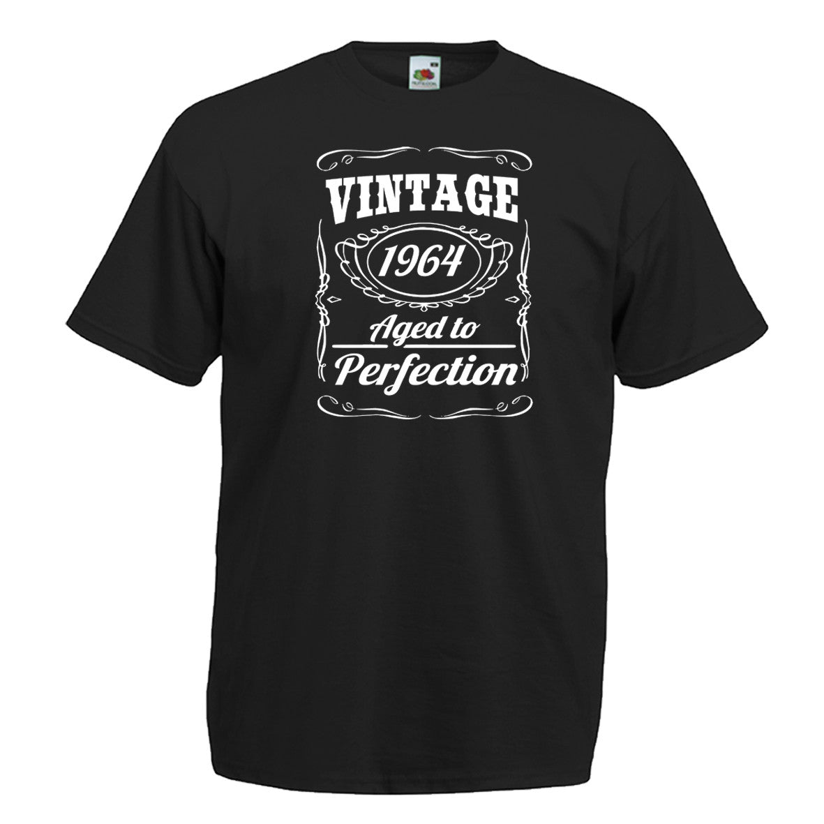 Vintage Aged to Perfection