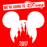 We Are Going To Disney