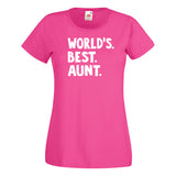 World's Best Aunt