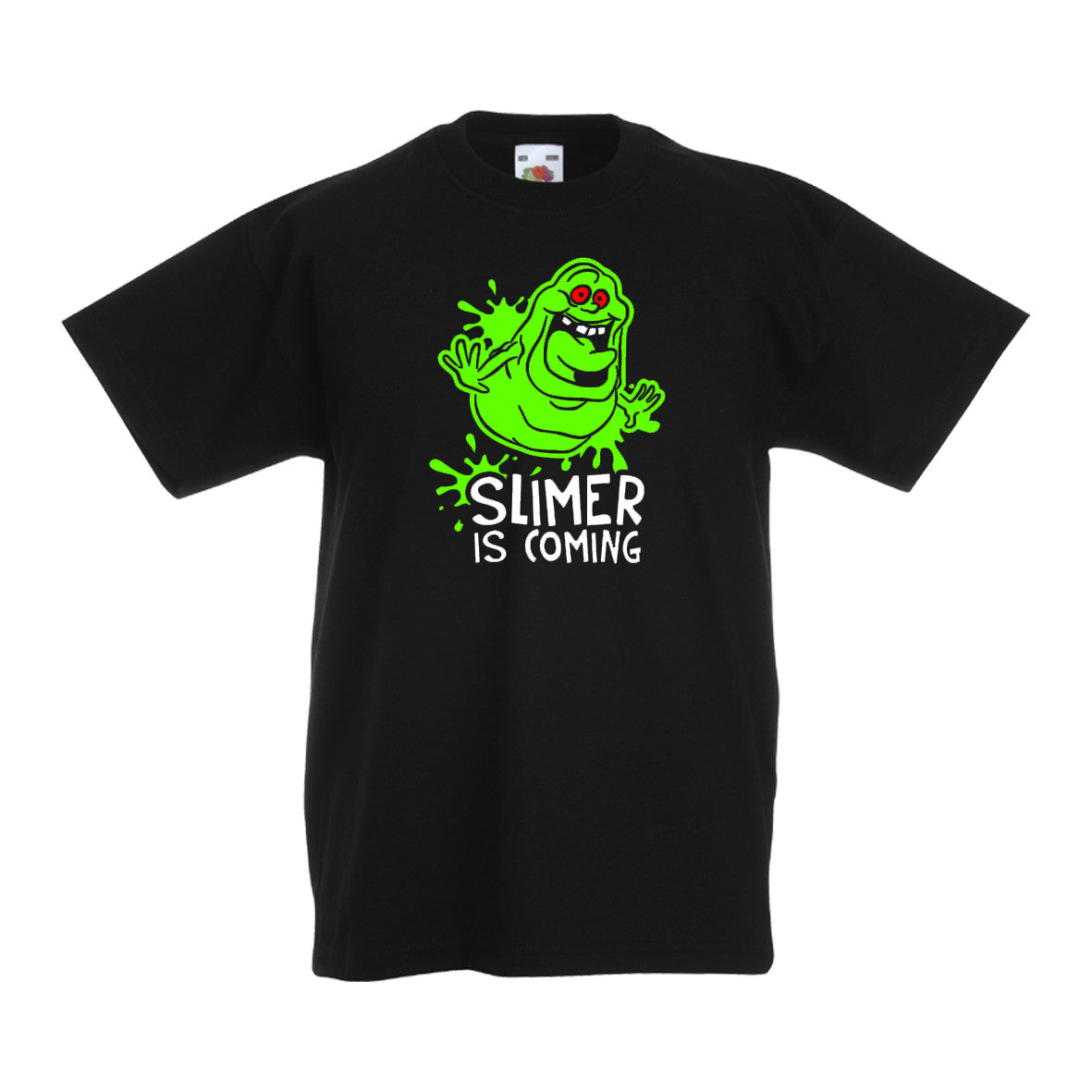 Ghostbusters Slimer is Coming